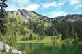 Image for Sourdough Gap - Cascade Mountains, Washington