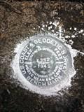Image for NY0552 - USC&GS 'E 352' BM - Klamath County, OR