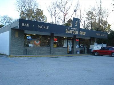 the fishman 39 s seafood shop jacksonville fl bait shops on. Black Bedroom Furniture Sets. Home Design Ideas