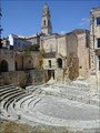 Image for Roman Theater - Lecce, Italy
