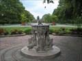 Image for Fairmont Park Horticulture Center Sundial