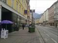 Image for Hofer Museumstraße Innsbruck, Tyrol, Austria