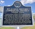 Image for Sylacauga Historic Commercial District - Sylacauga, AL