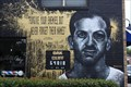 Image for Lee Harvey Oswald Mural Stirring Controversy in Oak Cliff - Dallas, TX