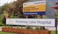 Image for Kootenay Lake Hospital - Nelson, British Columbia