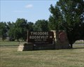 Image for Theodore Roosevelt National Park - Medora ND