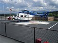 Image for Takoma Regional Hospital Landing Pad, Greeneville, Tennessee