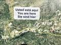 Image for Usted està aqui - Afur - Santa Cruz de tenerife