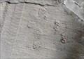 Image for Deighton Road Bridge Footprints - Deighton, UK