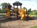Image for Gordon Park Playground - Sand Lake, Michigan