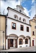 Image for Dum pasíre Prokopa / House of beltmaker Prokopius - Tábor (South Bohemia)