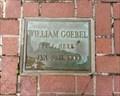 Image for William Goebel - Frankfort, Kentucky