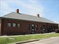 Image for Regimental Blacksmith Shop - Offutt Air Force Base, Nebraska