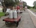 Image for Hadlow Road Railway Station - Willaston, UK