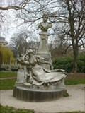 Image for Henri René Albert Guy de Maupassant - Paris, France