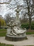 Image for Henri René Albert Guy de Maupassant - Paris, France