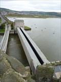 Image for Conwy Tubular Bridge, Conwy, Wales