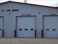 Image for Ville de / Town of Ste. Anne Poste D'Incendie / Fire Hall
