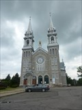 Image for L'église de St-Casimir-Québec,Canada