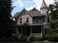 Image for W. Webster House - Cattell Tract Historic District - Merchantville, NJ