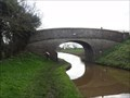 Image for Bridge 89 Over The Shropshire Union Canal (Birmingham and Liverpool Junction Canal - Main Line) - Nantwich, UK