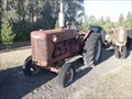 Image for McCormick Deering W-6 Tractor - Tache, MB