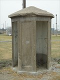 Image for Fireman's Park Abandoned  Outhouse - Preble, IN