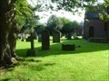 Image for Churchyard, St Peter's, Broome, Worcestershire, England