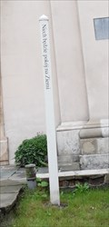 Image for St. Martin' Peace Pole  -  Krakow, Poland