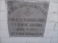 Image for 1923 - Peoria Lodge No. 31 F&AM - Peoria AZ