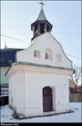 Image for Chapel of St. Florian / Kaplicka Sv. Floriana - Ostrava-Proskovice (North Moravia)