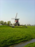 Image for windmill - Hoogmade - The Netherlands