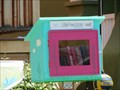 Image for Little Free Library 12286  - Albany, CA
