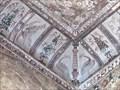 Image for Raja Mahal Murals - Orchha,  Madhya Pradesh, India