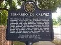 Image for Bernardo De Galvez