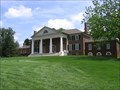 Image for Boyhood Home of James Madison - Montpelier, VA