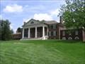 Image for Boyhood Home of James Madison - Montpelier, VA