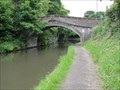 Image for Moore Bridge Over Bridgewater Canal - Moore, UK