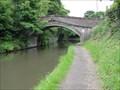 Image for Moore Bridge Over Bridgewater Canal - Moore, UK