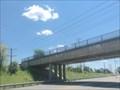 Image for Moodie Drive bridge, Beachburg sub - Nepean, ON