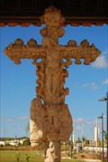 Image for Cruz de Portugal, Silves - Portugal