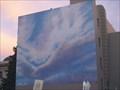 Image for Sky scene Mural - Reno, NV