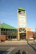 Image for Travel Information Center - Windsor (Detroit/Windsor Tunnel)