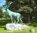 Image for Elk's Rest - Oakwood Cemetery, Syracuse, NY