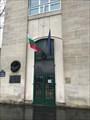 Image for Ambassade de Bulgarie (Paris, Ile-de-France, France)