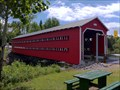 Image for Ducharme covered bridge