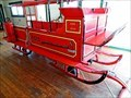 Image for Fire Sled - Prince George, BC