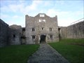 Image for Beaupre Castle - Cowbridge, Vale of Glamorgan, Wales.