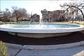 Image for Ludwig Mahncke Park Fountain -- San Antonio, TX