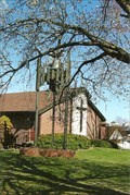 Image for Friedens Peace UCC Bell Tower - New Melle, MO